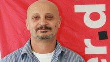 Mahmut Gemili, Betriebsratsvorsitzender  UPS Deutschland, Ditzingen