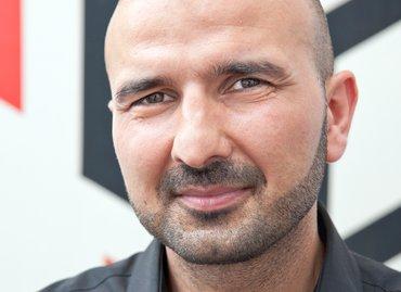 Tahir Sogukkan, Betriebsratsvorsitzender DPD GeoPost GmbH Duisburg