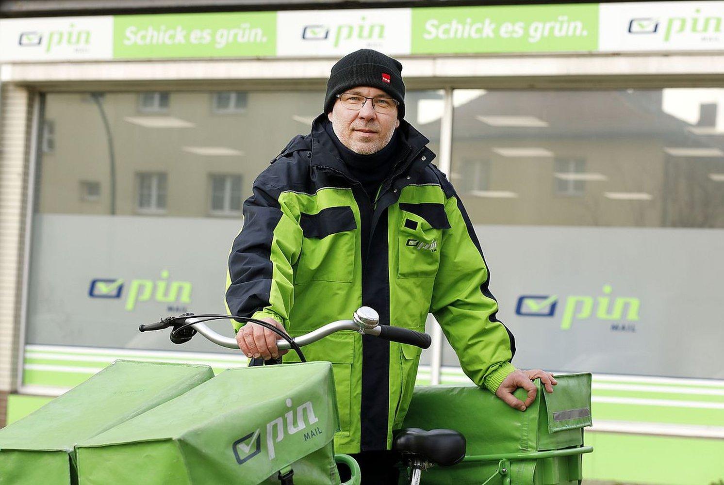 Betriebsrat aus Leidenschaft – ver.di