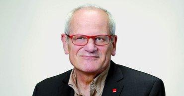 Rolf Baumeister