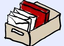 Kleinformatige Paketsendungen