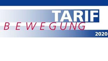 Erholungswerk Tarif