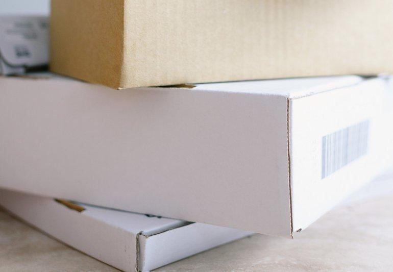 Pakete über Pakete vor Weihnachten - dieses Jahr noch viel mehr!