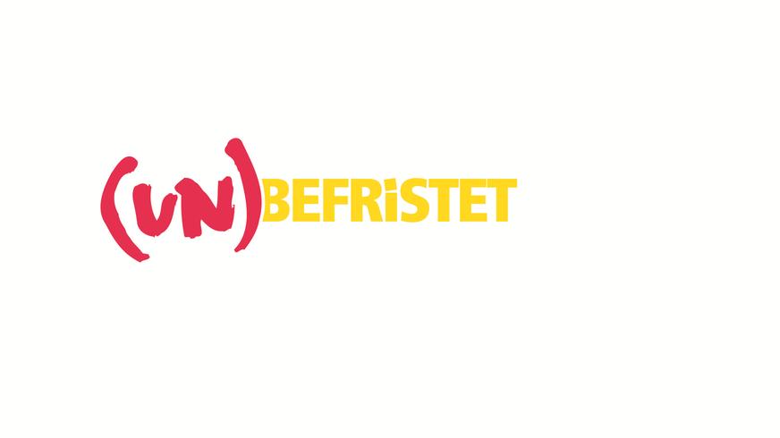 Logo der Initiative (un)befristet
